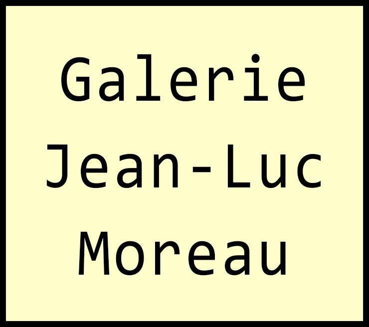 Galerie Jean-Luc Moreau
